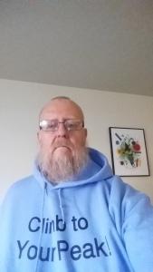 Selfie at 67